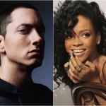 Eminem / Rihanna