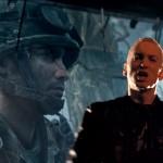 "Secvență videoclip Eminem - ""Survival"""