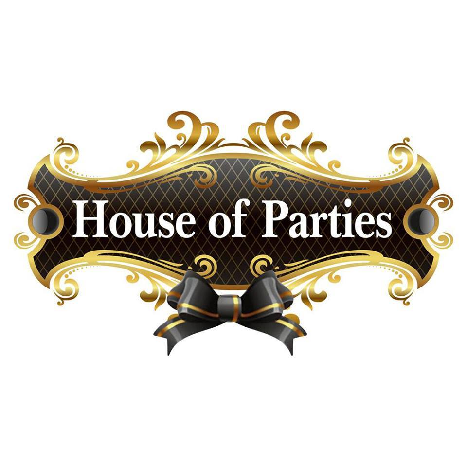 House of Parties din București