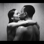 "Secvență videoclip John Legend - ""All Of Me"""
