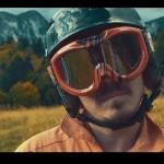 """Secvență videoclip Maximilian - """"Zbor Cu Parapanta"""" feat. Grasu XXL"""