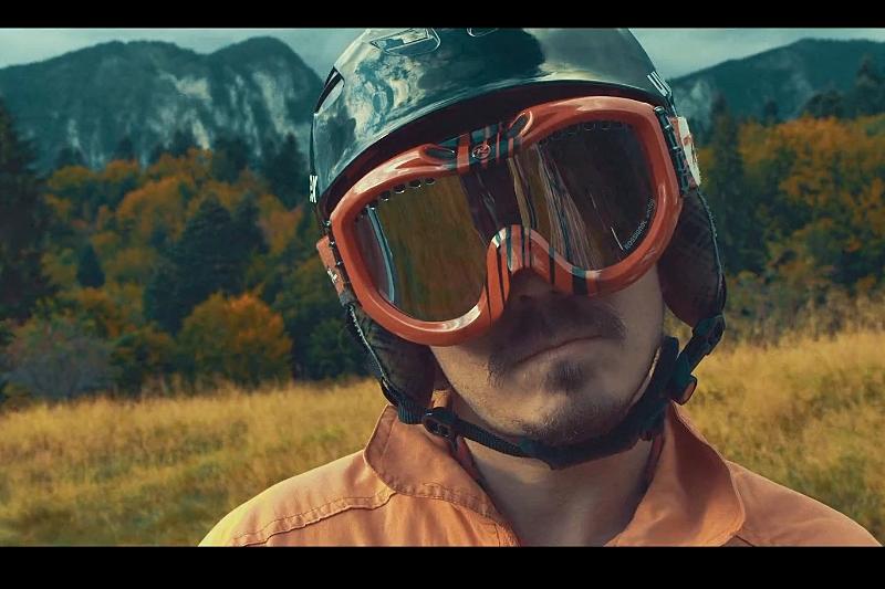 Secvență videoclip Maximilian -