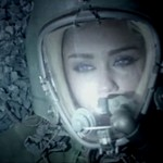 "Future feat. Miley Cyrus - ""Real an True"" (secvență videoclip)"