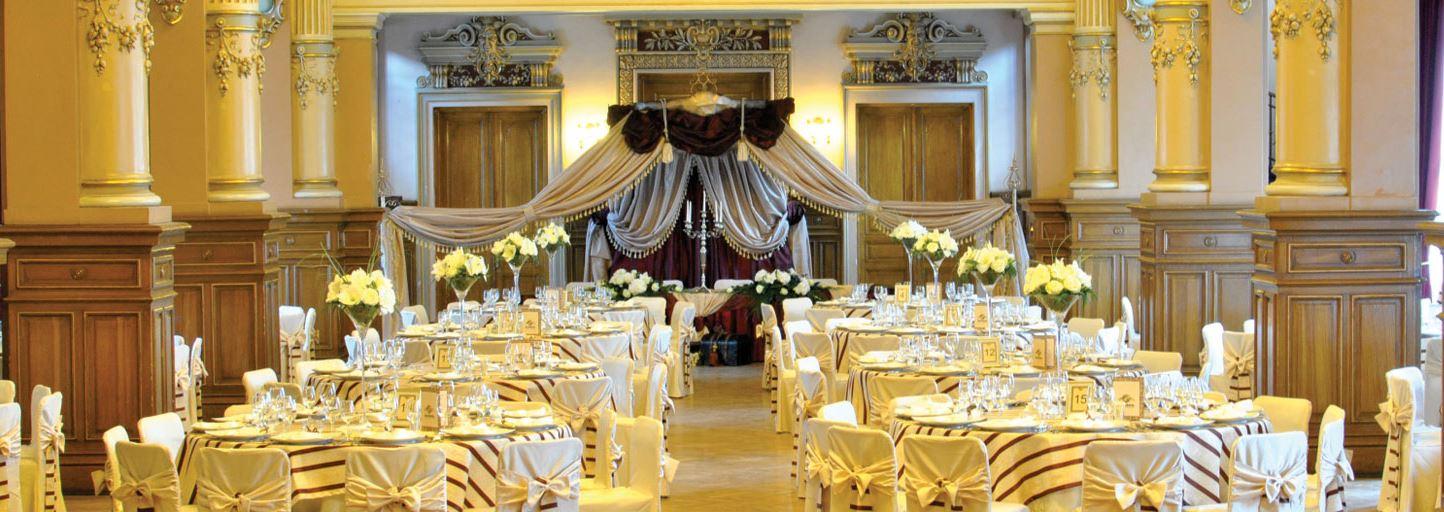 Palatul Bragadiru din București