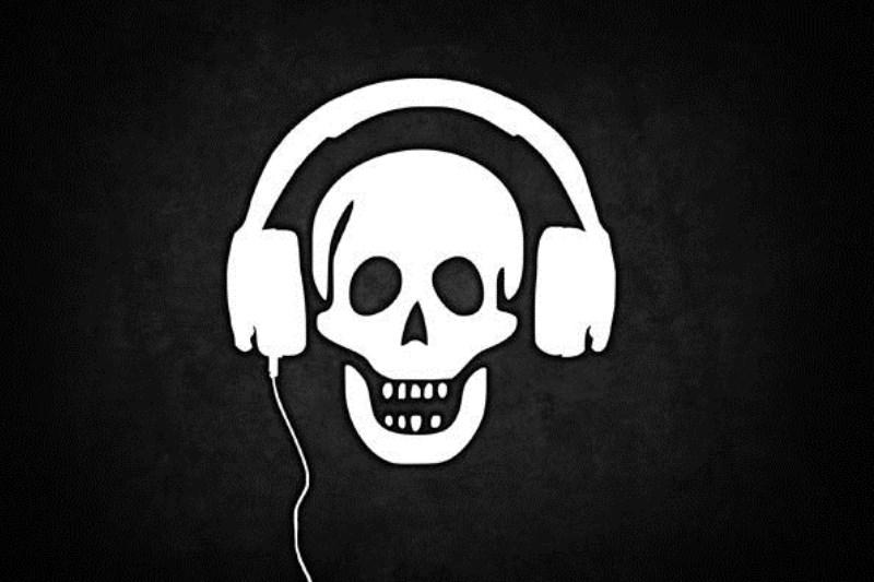Pirateria în industria muzicală