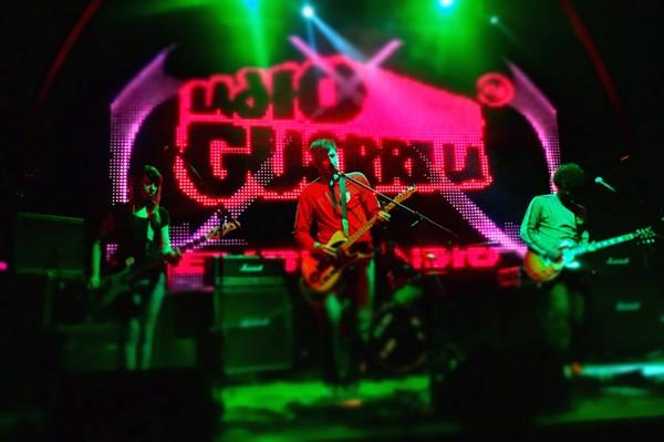 Prima editie Propunere Guerrilla