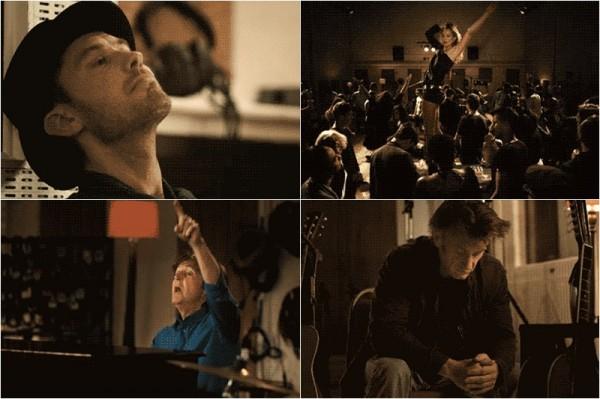 "Secvențe videoclip ""Queenie Eye"" - Paul McCartney"