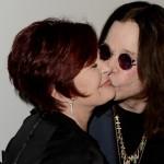 Sharon și Ozzy Osbourne
