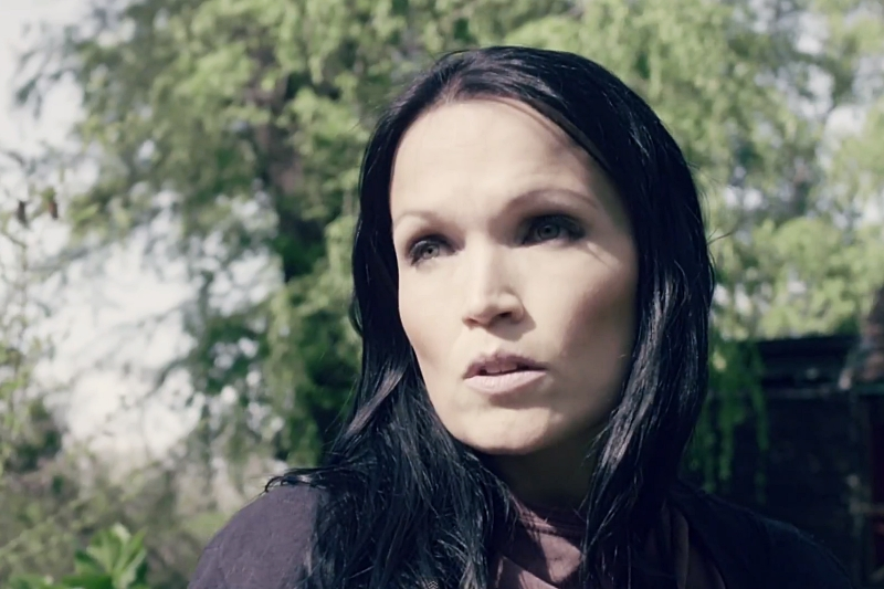 Secvență videoclip Tarja -