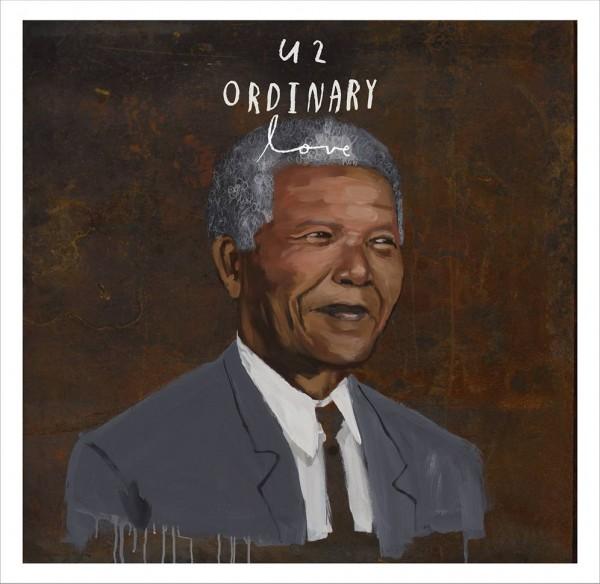"U2 - ""Ordinary Love"" artwork"