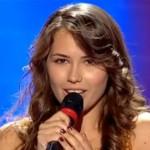 Denisa Moșincat, concurentă la Vocea României 2013