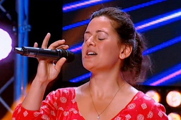 Maria Caridad Miranda Valido din Cuba participa la X Factor