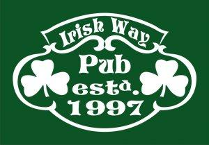 Irish Way Pub din Craiova
