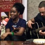 Interviu Iyeoka & The Rock by Funk Tribe pentru InfoMusic.ro