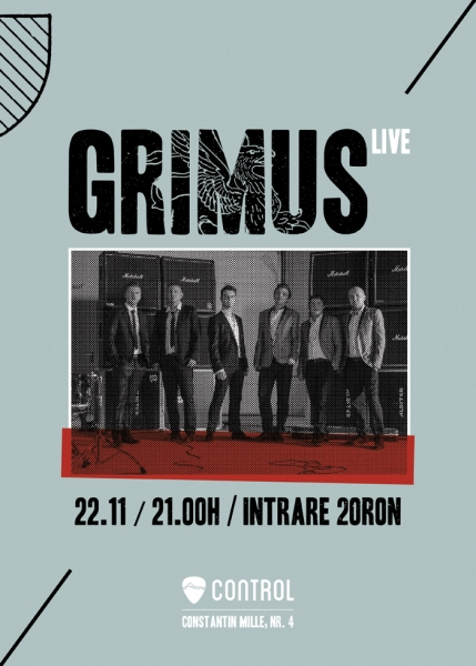 afis-grimus-concert-club-control-bucuresti-22-noiembrie-2013