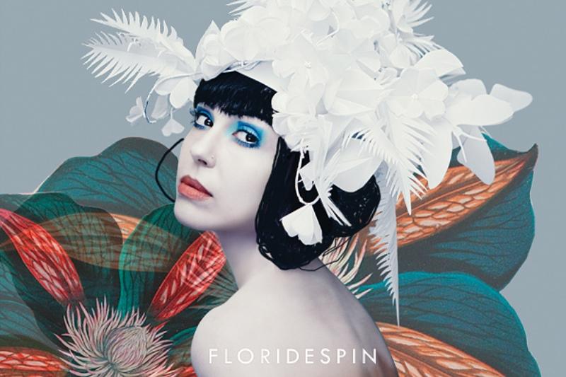 """Alexandrina - """"Flori de spin"""""""