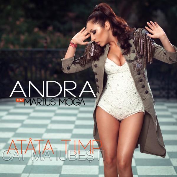 Andra feat. Marius Moga -