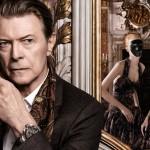 David Bowie este noua imagine Louis Vuitton