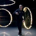 "Eminem - ""Rap God"" (secvență videoclip)"