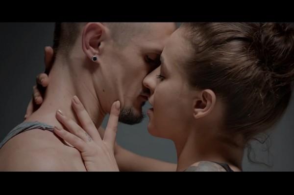 """Secvență videoclip Grasu XXL feat. AMI - """"Deja Vu"""""""