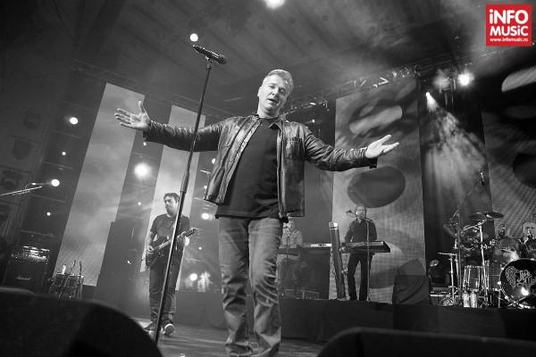 Holograf în concert la Sala Palatului pe 25 noiembrie 2013