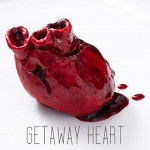 "Hot Casandra - ""Getway Heart"" EP"
