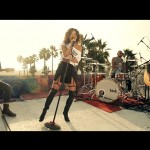 Inna - Rock the Roof @ Venice Beach - CA