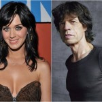 Katy Perry / Mick Jagger