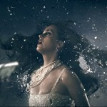 "Secvență videoclip Katy Perry - ""Unconditionally"""
