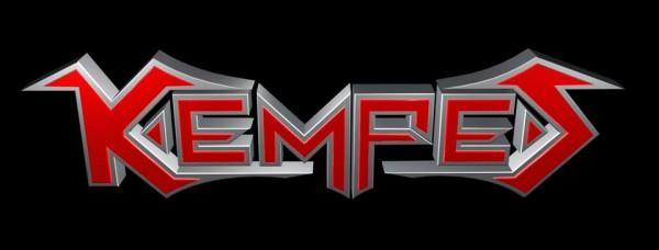 Emblema noii trupe KEMPES