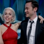 "Lady Gaga și Joseph Gordon Levitt - ""Baby It's Cold Outside"""