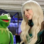 Lady Gaga și The Muppets