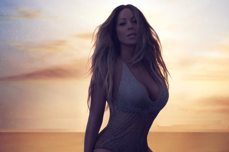 "Mariah Carey - ""The Art Of Letting Go"""