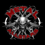 Emblema Metal All Stars