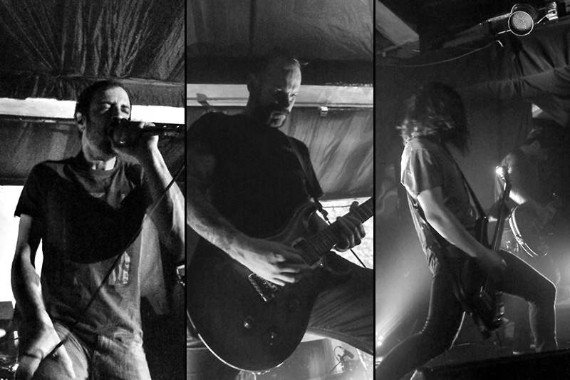 Concert The Ocean la Urban Metal 10