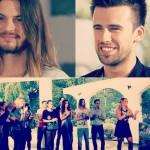 Echipa 20+ de la X Factor Romania