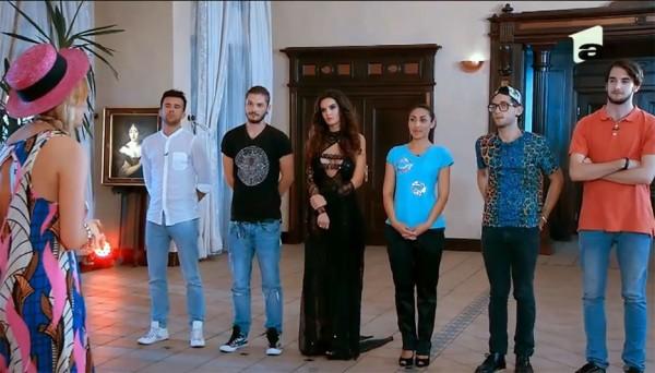 Florin Ristei, Alex Mațaev, Andreea Lazăr, Rodica Tudor, Paolo și Mihai Tăbăcaru sunt în echipa Deliei