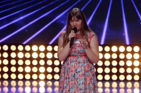 Marian Rosculete la X Factor Romania 2013