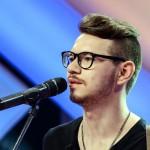 Narcis Axinte, preferatul lui Cheloo la X Factor 2013
