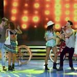 Trupa Căminu' 16 a părăsit X Factor după a doua gală live
