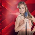 Florena Țicu Șandru a fost prima salvată de public în Galele X Factor