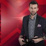 Florin Ristei, primul salvat de public la gala X Factor din 24 noiembrie