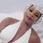 "Mary J. Blige - ""My Favourite Things"" (secvență videoclip)"