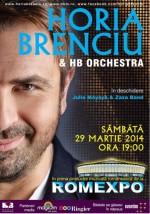 afis-horia-brenciu-concert-romexpo-bucuresti-29-martie-2014
