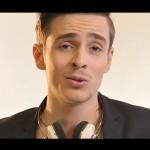 """Secvență videoclip Andrei Leonte - """"Te sun eu"""""""