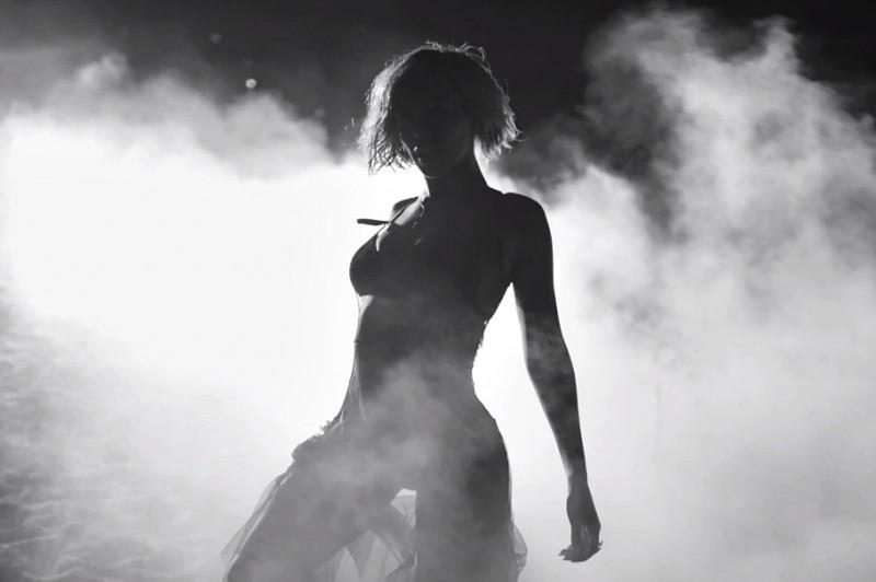 Secvență videoclip Beyonce -