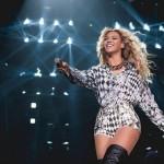 Beyonce live în Chicago, 14 decembrie 2013