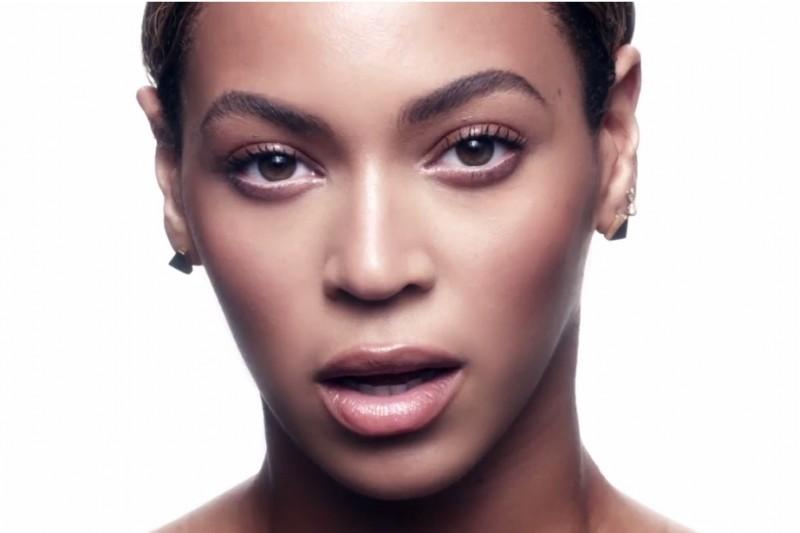 Beyonce - secvență