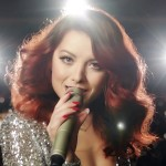 """Secvență videoclip Elena Gheorghe - """"O simplă melodie"""""""