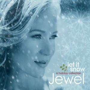 Let It Snow - Jewel